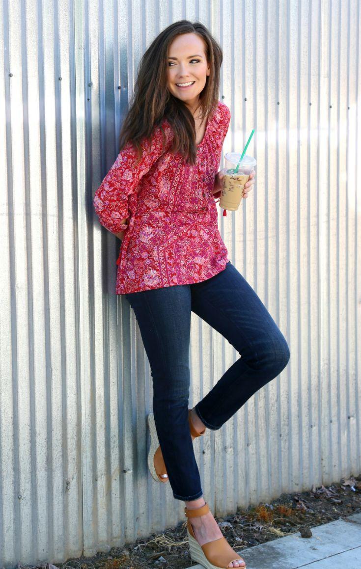 127056bb99e Spring Outfit Inspiration