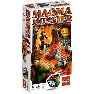 Lego 3847 Magma Monster (Toy)  http://www.amazon.com/dp/B002Q4U71A/?tag=helhyd-20  B002Q4U71A