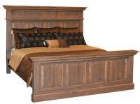 Amish Country Furnishings Furniture Dublin Ohio Bedroom Suites Rustic Phillipe Bed