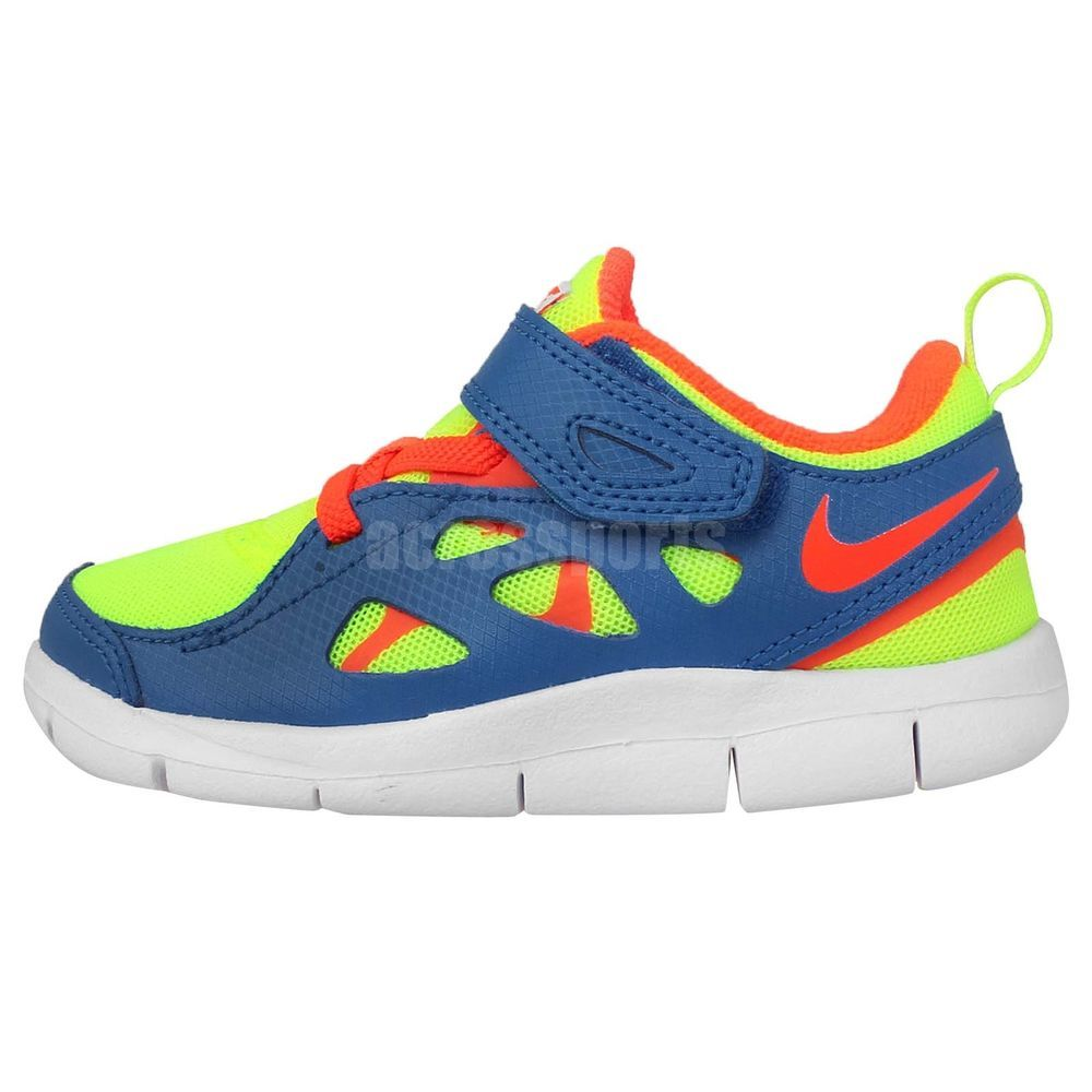 new concept df0a3 5b078 Pin by Acrossports on Cute style for kids | Nike free run 2 ...
