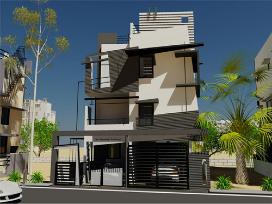 awesomely simple modern house plans modern zen house zen house