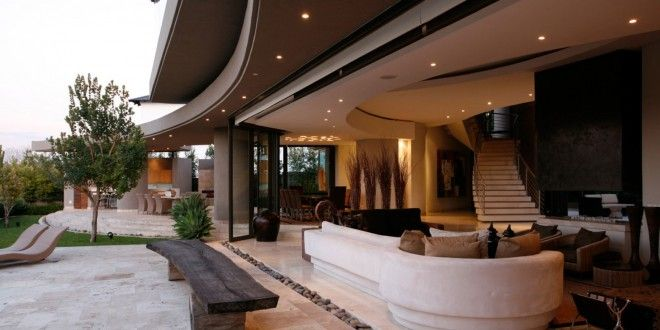 Franklinstin interior decor ghana apartment interior for Appartamenti decor