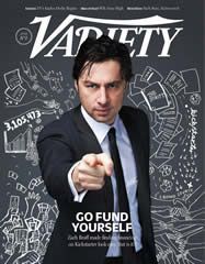 FREE Digital Subscription to Variety Magazine on http://www.icravefreebies.com/
