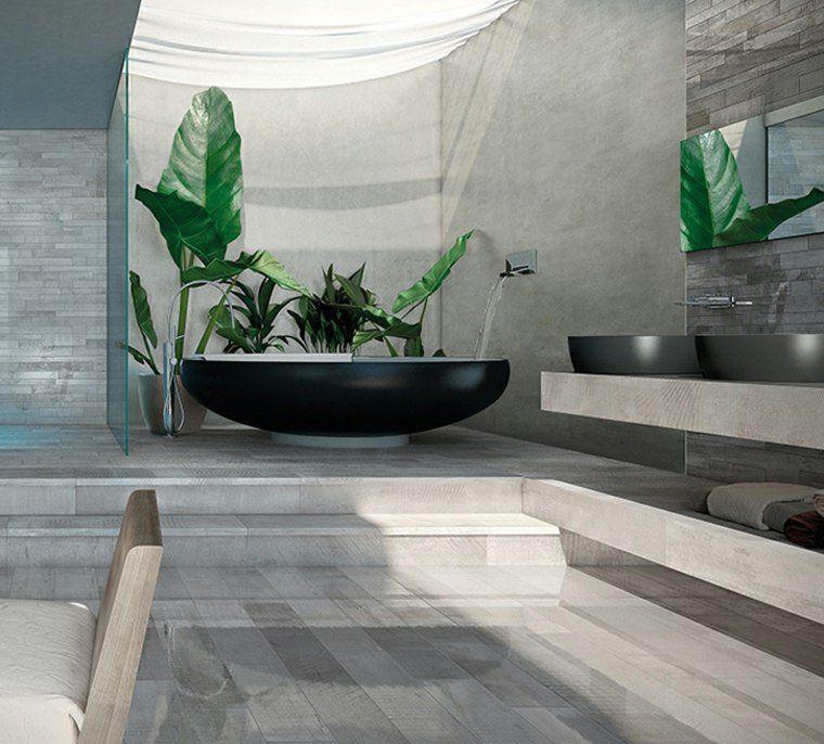 Carrelage imitation parquet en 48 idées impressionnantes Design - carrelage terrasse exterieur imitation bois