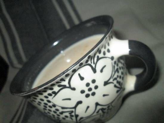 чай масай