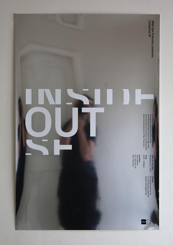 AIGA, InsideOut SF — Ammunition Group
