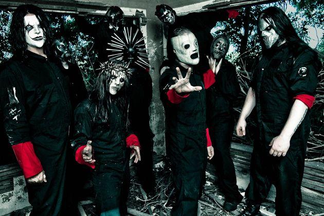 36++ Slipknot 2014 ideas