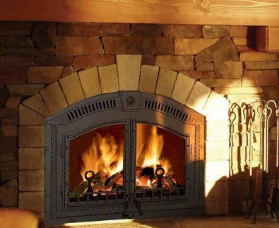 Wood Fireplaces Wood Burning High Efficiency Fireplaces Napoleon