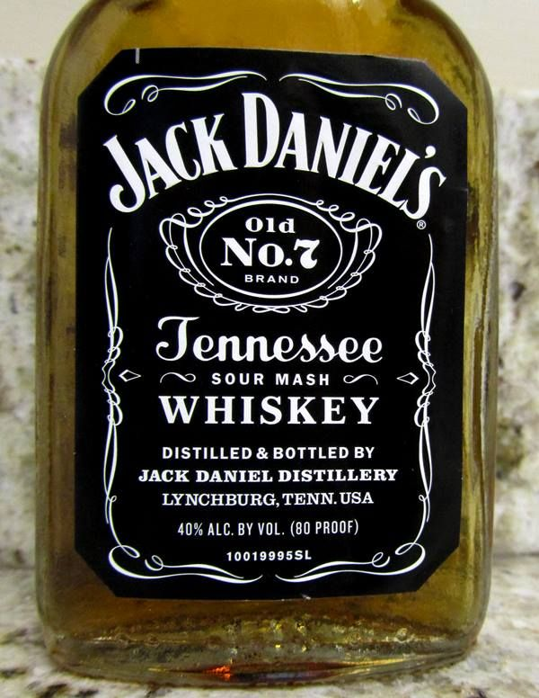 Recipe For Homemade Jack Daniels Cough Syrup