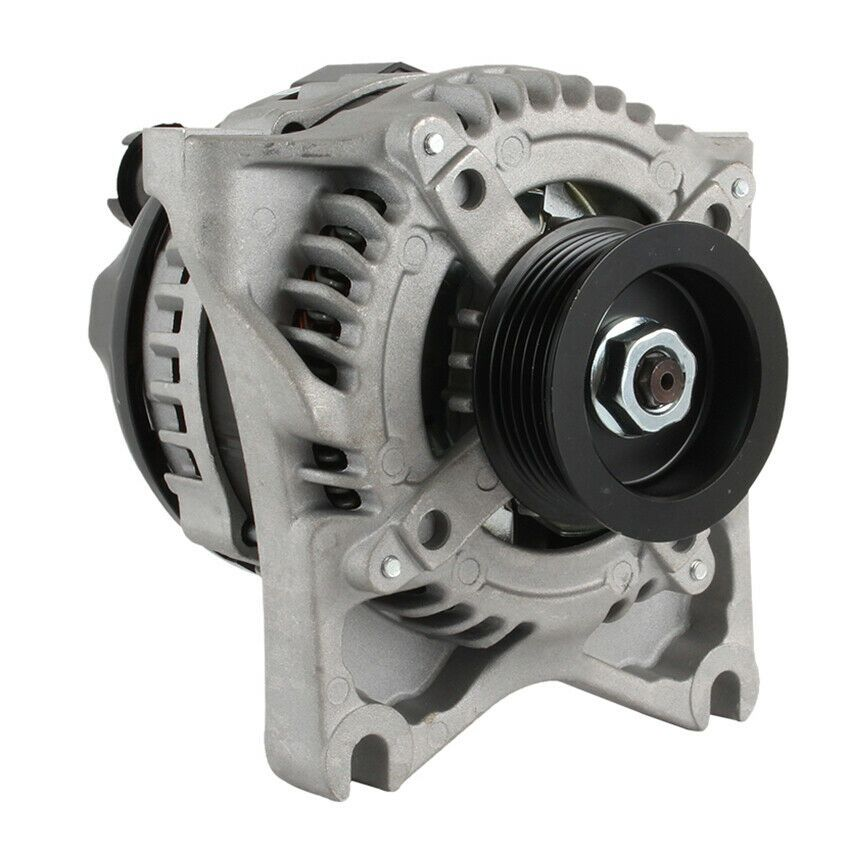 Sponsored Ebay  New 150a Alternator Fits Ford Mustang Gt Convertible 2009