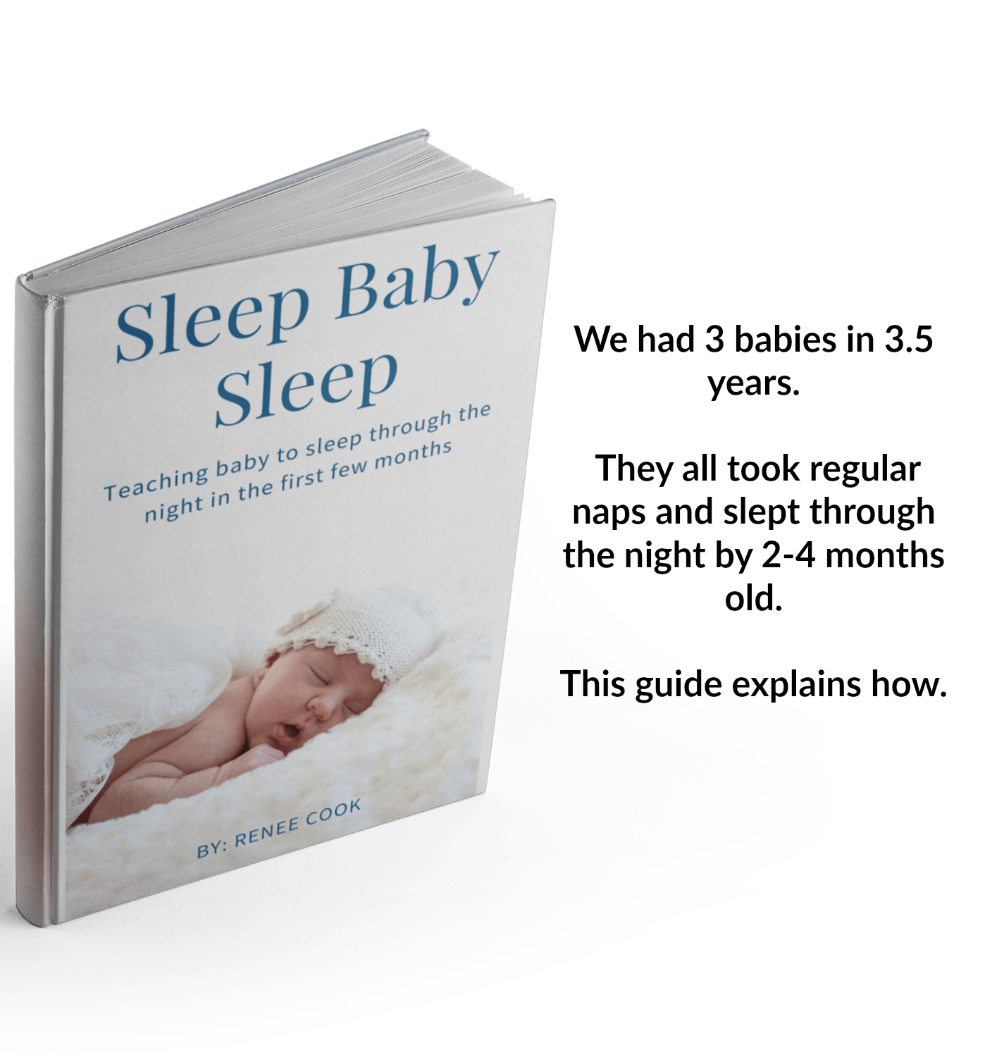 infant sleep training a complete guide to teaching your babies to
