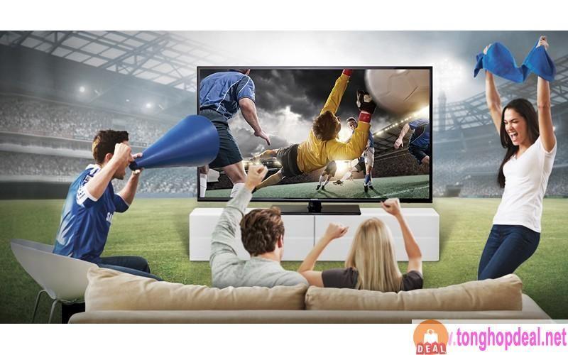 Top 5 tivi 4k giá rẻ, màn hình từ 50 inch đáng mua nhất