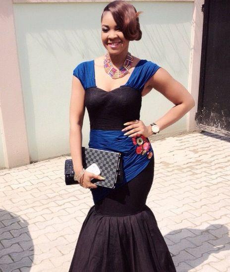 Naija Trad wear