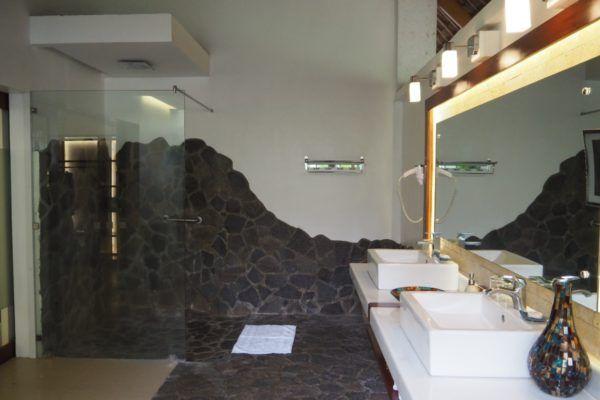 Atmosphere Resort \ Spa à Dauin aux Philippines Salle de bain des