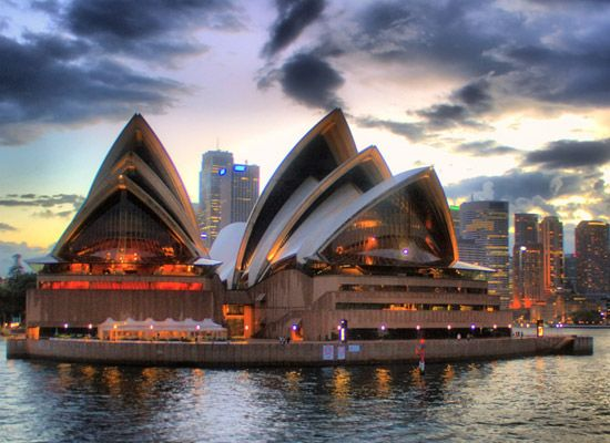 Opera Sydney – Australia