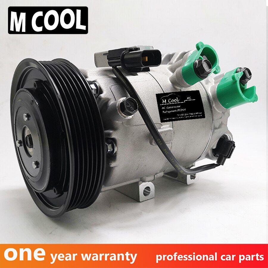 FOR air conditioner AC Compressor For CAR Hyundai Elantra