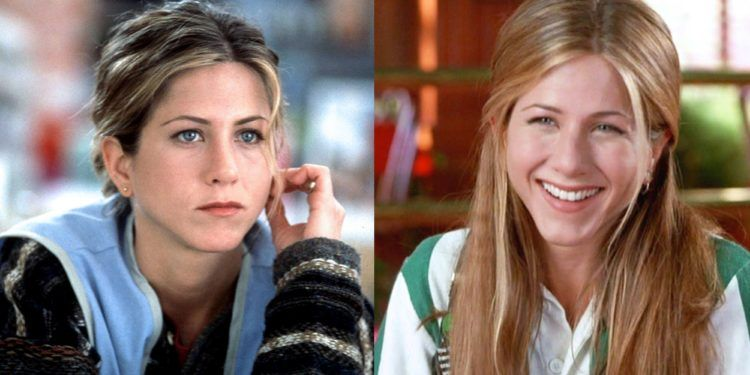 The Five Best Jennifer Aniston Movies of Her Career
