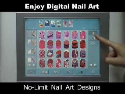 Digital Nail Art Machine Viewed Re Pinned By Dbm Httpwww 6c4554526d5c29f5e4d8127c1f2ee7e5g Prinsesfo Choice Image