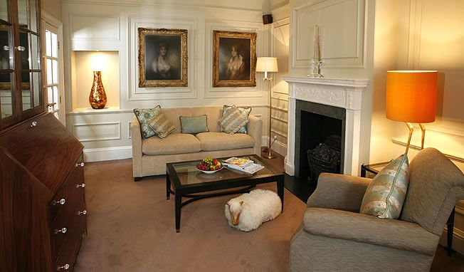 the goring hotel london idesignarch interior design sheep