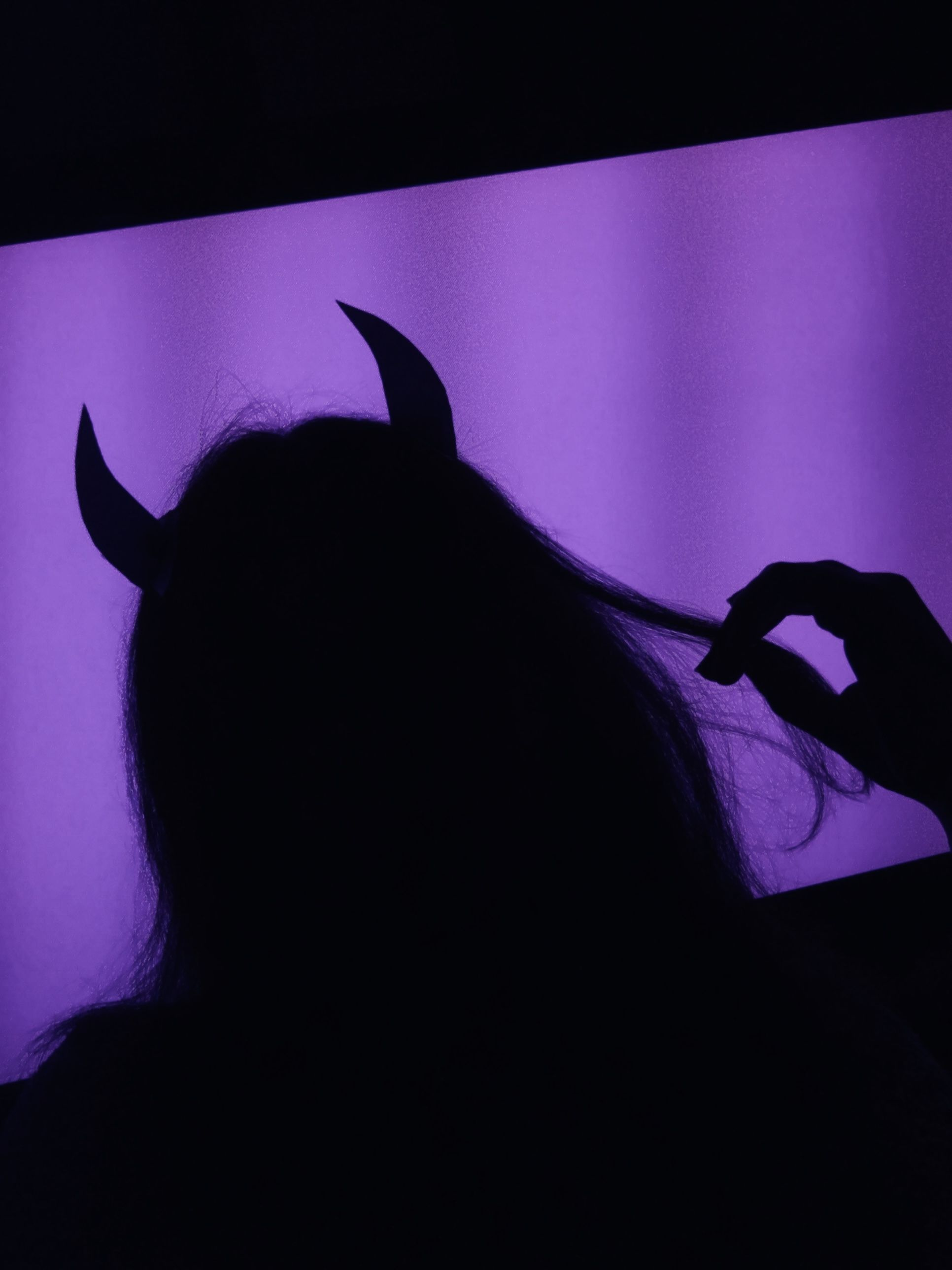 Devil Girl Aesthetic M Fondos De Pantalla Perrones Fondos De