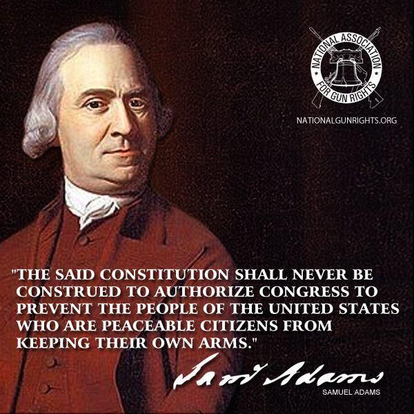 Samuel Adams Quotes: Favorite Quotes, Sayings