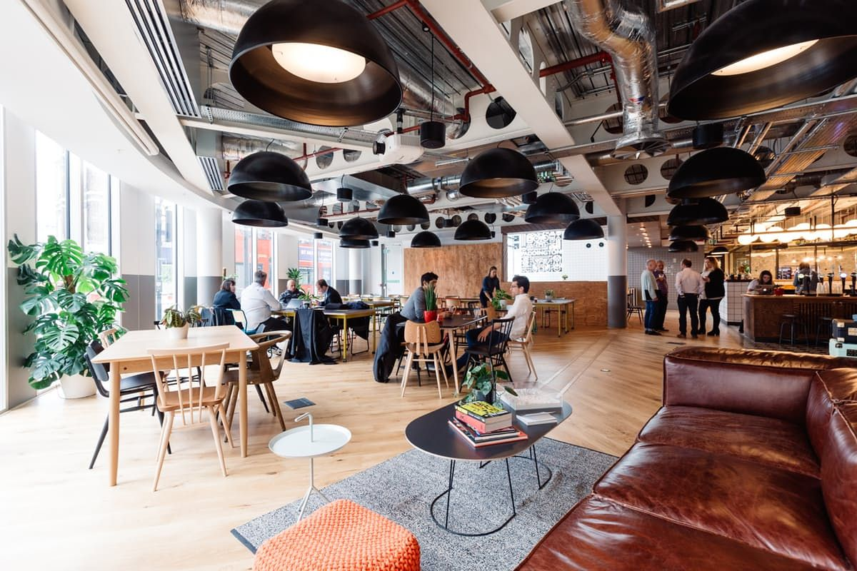 Wework paddington 2 eastbourne terrace london w2 6lg for 2 eastbourne terrace london w2 6lg