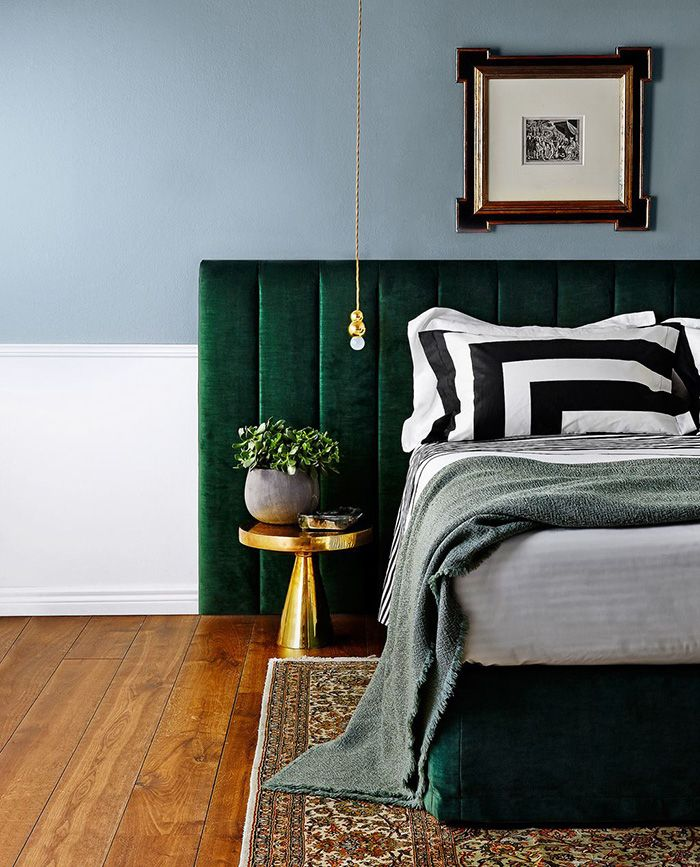 ▷ 1001 + idées pour choisir une couleur chambre adulte | Chambre ...