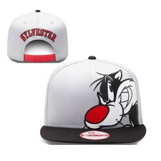 Sylvester-Snapback looney tunes new era 9fifty cartoon hat for sale from  hatsjerseys.com Sylvester cartoon icon vividly embroidered at the hat 90ac0982ec8