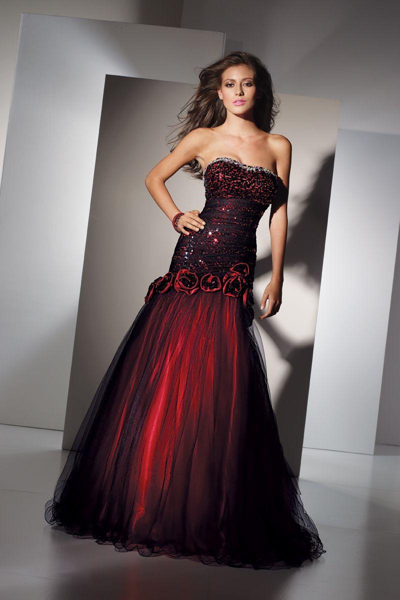 Prom DressEvening Dresses  by Black Label  for Alyce5456 Dream Dress