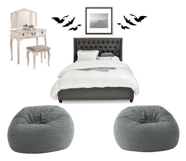 """""""BedRoom✊"""" by lorette-delion on Polyvore"""