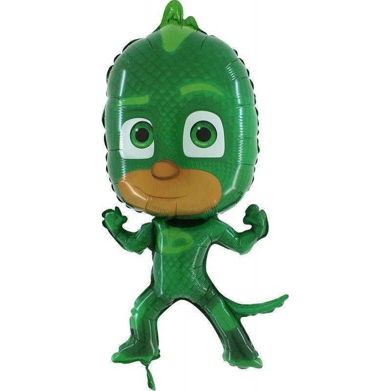 Pin On Pj Mask Party