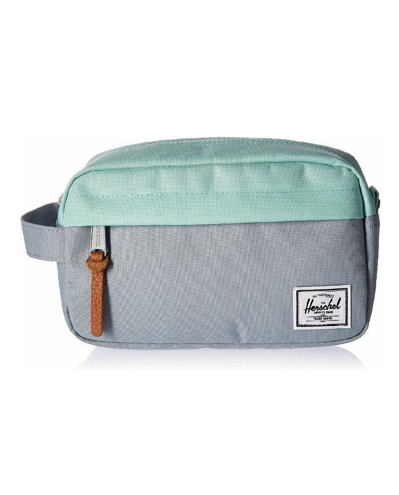 bd19c6ecda40 Herschel Supply Co Chapter Travel Bag Dopp Kit Make-Up Bag One Size Choose  Style  Herschel  ToiletryBag  travel  herschelsupplyco  bag