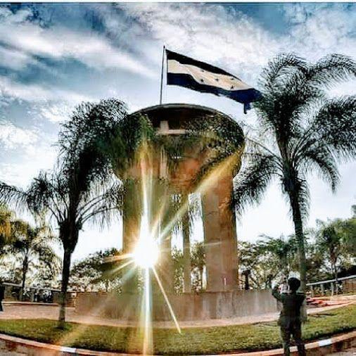 Monumento a la Paz. Tegucigalpa.Honduras  | Honduras mi ...