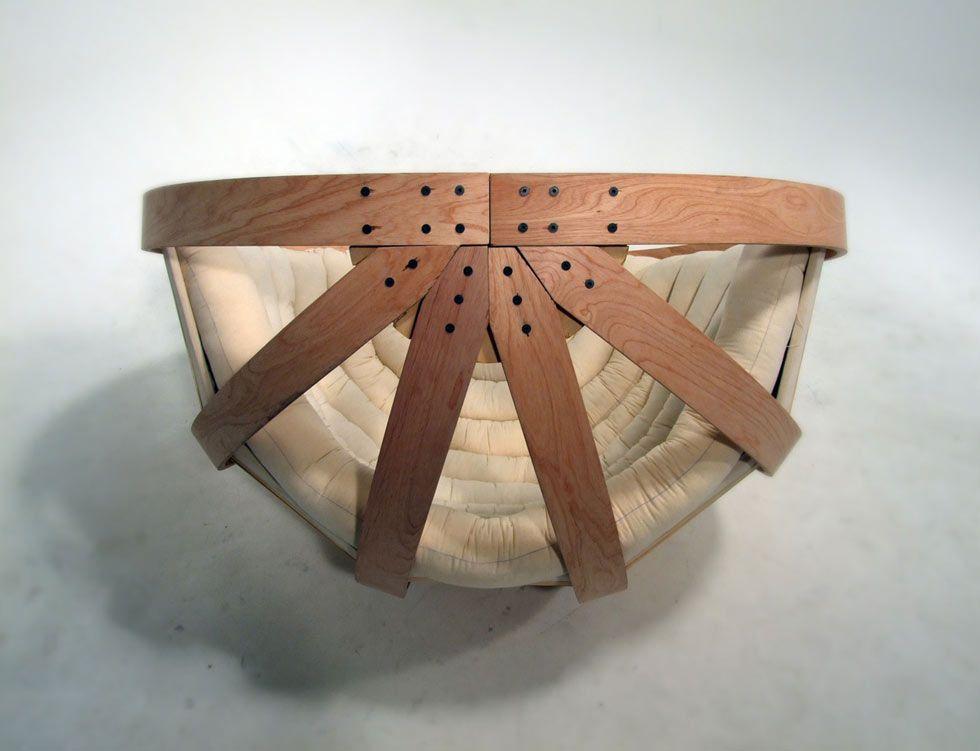 Marvelous Circular Wood Rocking Chair Chair Design Rocking Chair Pdpeps Interior Chair Design Pdpepsorg