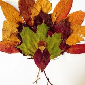 Fall Leaves Arts And Crafts Crafts Thanksgiving Crafts For Kids