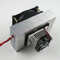 60w Dc12v Semiconductor Refrigeration Pet Refrigerator Air