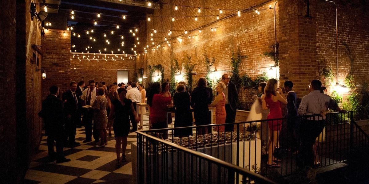 Wythe Hotel Weddings Get Prices for Brooklyn Wedding