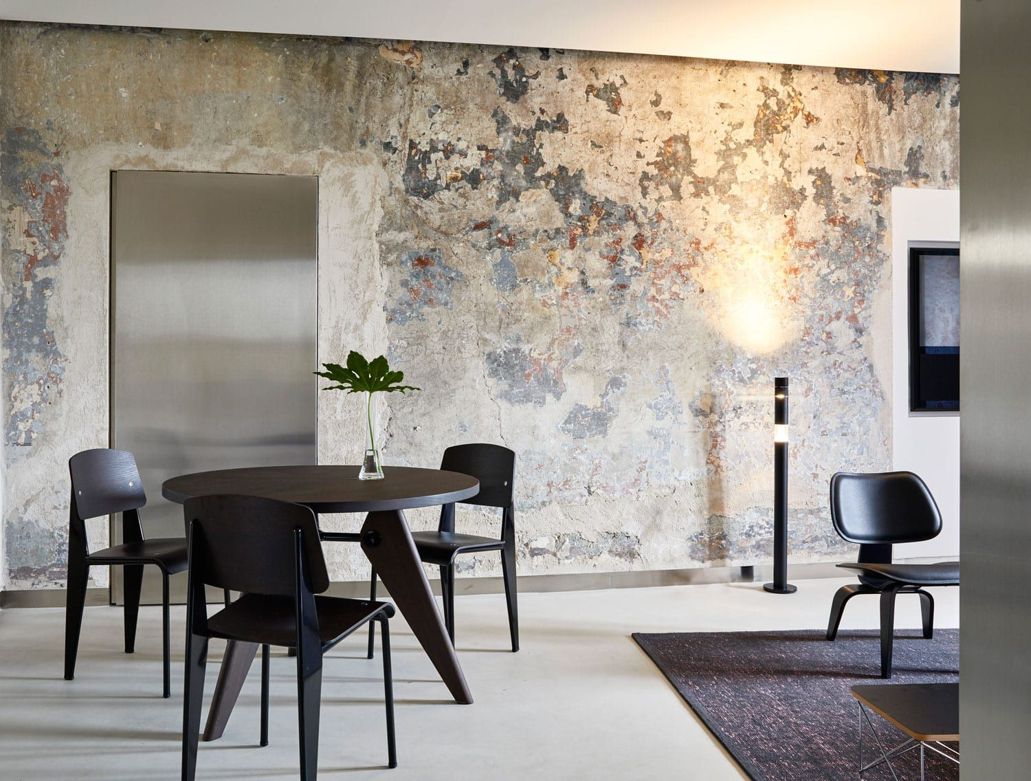 17thc Palazzo Transformed By Jean Nouvel Into The Rooms Of Rome Jean Nouvel Interior Decorating Inspiration Trending Decor