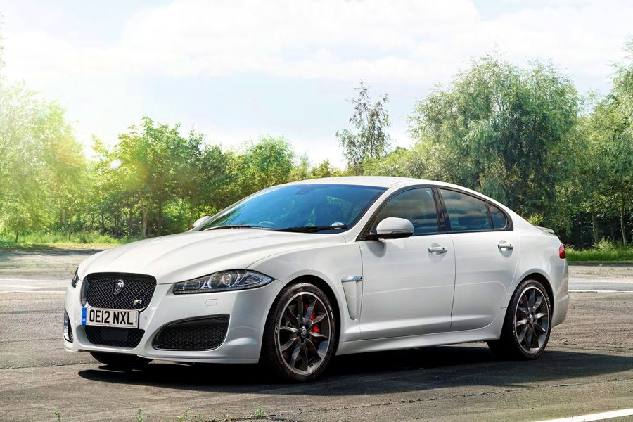 Jaguar Xfr Speed 2013 Jaguar Xfr Pinterest Cars