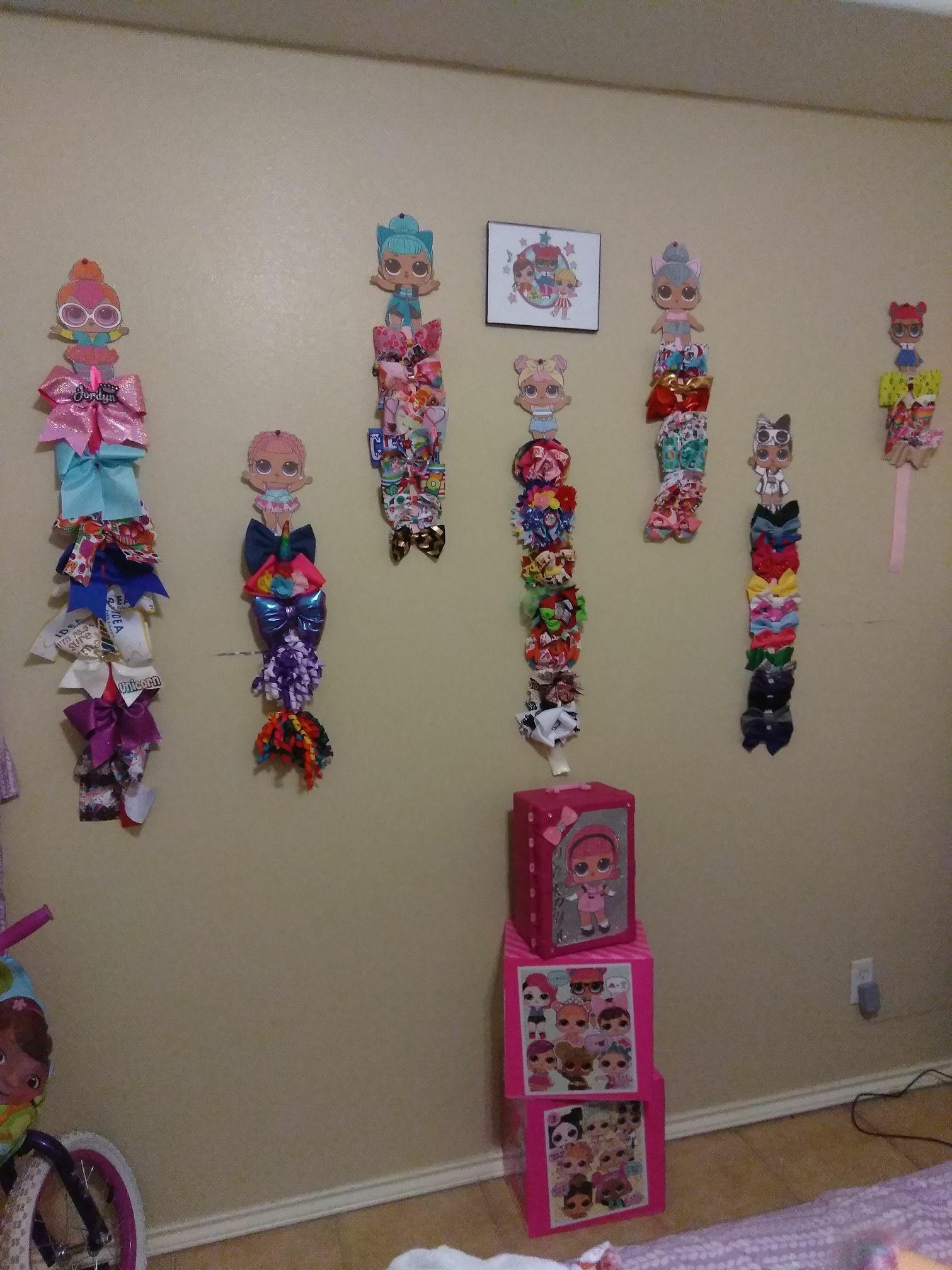 32 Lol Room Ideas Lol Lol Dolls Surprise