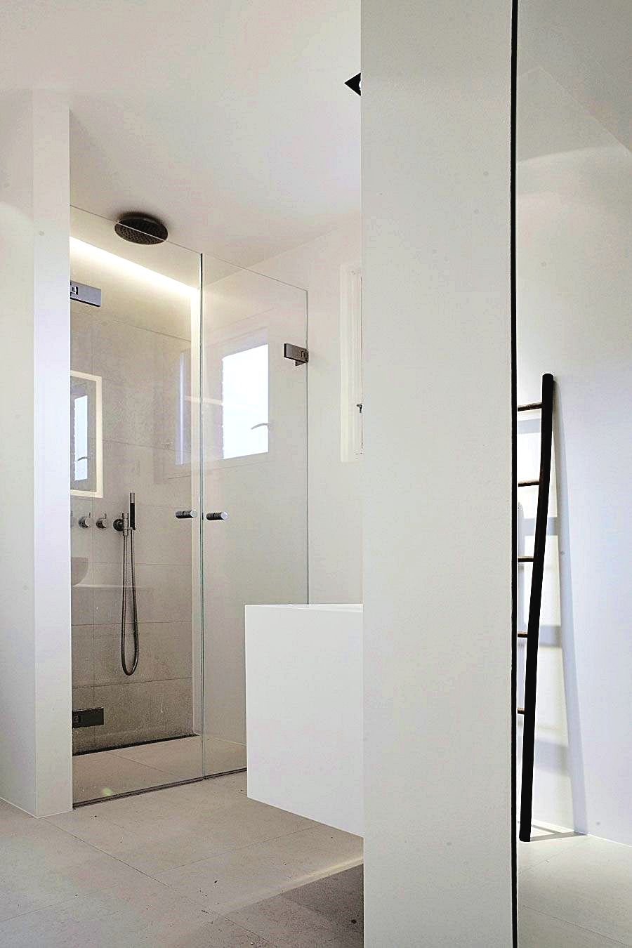 Great Bathroom Styles & Design Info