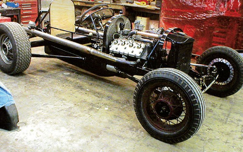 Shaws Vintage Sprint Cars Shop Antique Vintage Ford Parts For Your Model T Ford At Macs Party Sprint Cars Race Car Builds Roadsters