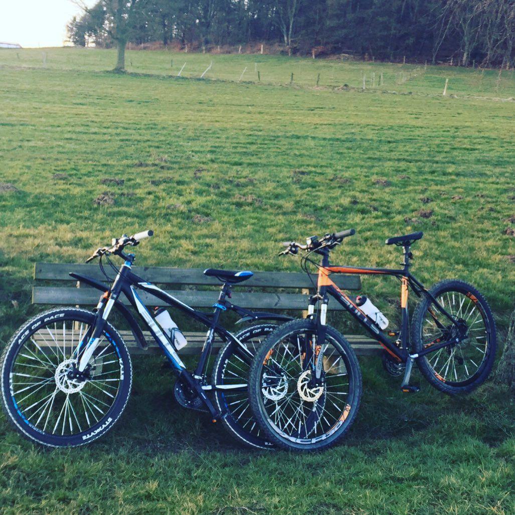 #fahrradtour #bullsbikes #sport #fitness #nature #sauerland #bike #sunday #naturphotography #momens...