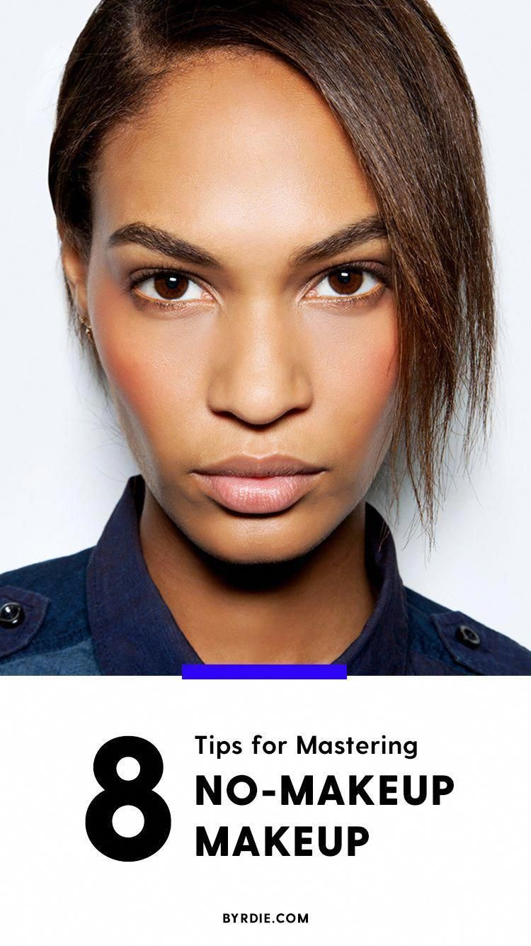 I Took Sephora S Free Class On No Makeup Makeup Here S What I Learned Natural Makeup Tips Makeup Artist Schools Makeup Tips