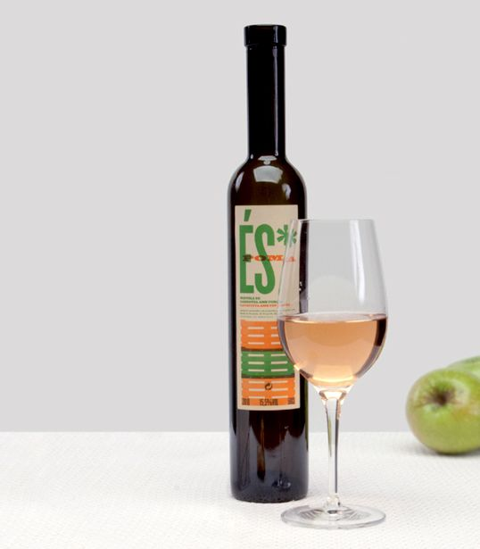 Es Poma By Senyor Estudi Vino Dulce Vinos Vino