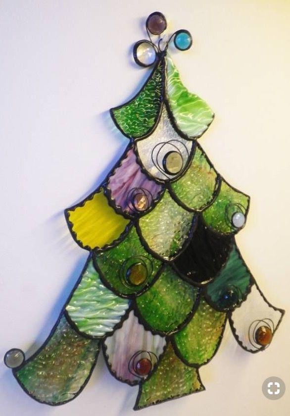 christmas tree | outside | Pinterest