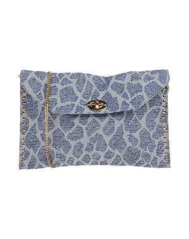 JIJIL Women's Shoulder bag Azure -- --