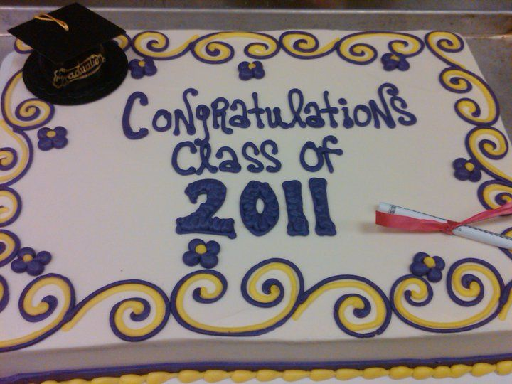 Con Grad Ulations If You Have A Graduation Party In Your