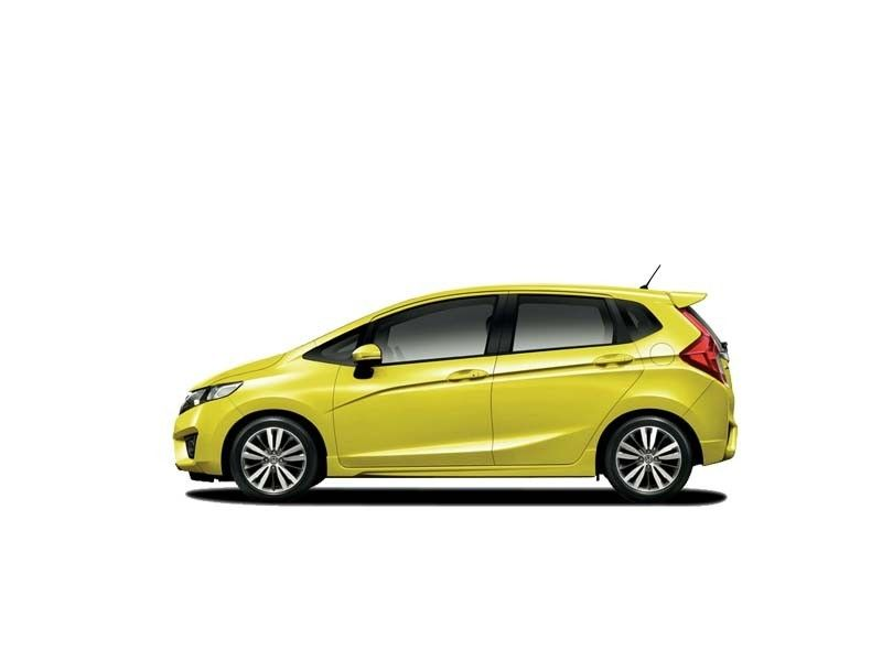 Latest On Honda New Jazz Price In India Rs5