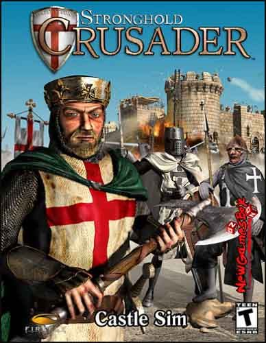 Stronghold Crusader Pc Game Free Download Full Version Direct